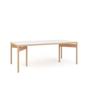 Moving Table 300x300 weiss
