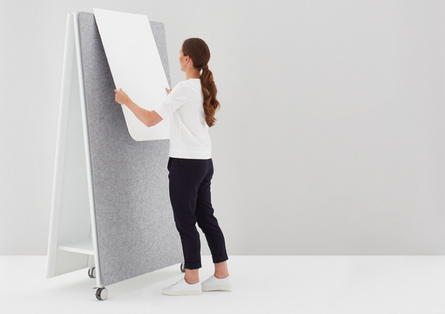Moving Wall_Moving Pinboard Acoustic Panel_Moving Panel_mit Model_2_880x620