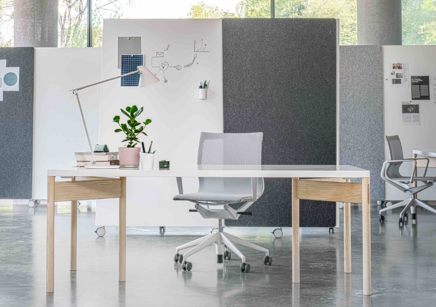 Open Space_Moving Wall_Moving Table_Moving Pinboard Acoustic Panel_1_880x620